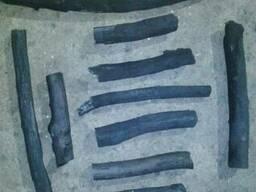 Древесный уголь палочка