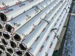 Ламинированный баннер(фронтлит) произ-ва Юж.Корея