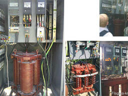 Saving energy consumption by 50% or more -STH-technology. - photo 2