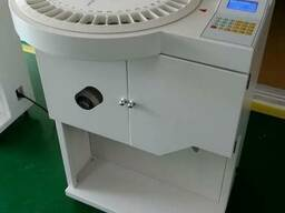 Automatic medication packaging machine