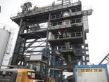 Б/У асфальтный завод Benninghoven ЕСО 300 т/ч с рециклингом - photo 4