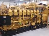 Газопоршневая электростанция SUMAB (MWM) 800 Квт - фото 7
