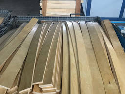 Birch latoflexes for beds and chairs