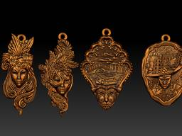 Bronze souvenirs - photo 5
