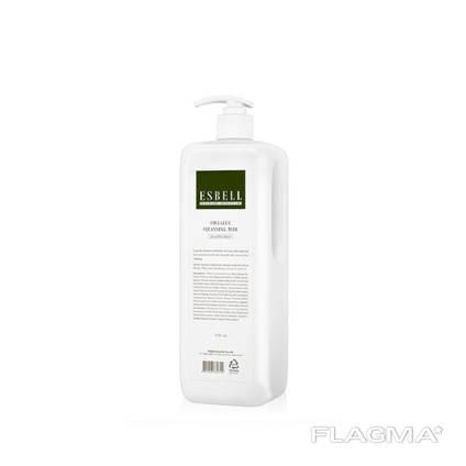 Esbell Collagen cleansing milk