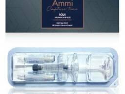 Филлеры Ammi Hydro, Ammi Crystal, Ammi Aqua - photo 3