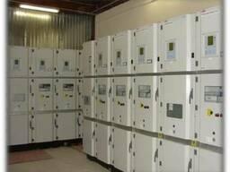 Газопоршневая электростанция SUMAB (MWM) 800 Квт