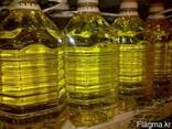 Greenfield Incorporation sells Sunflower Seed Oil - фото 1