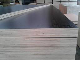 Laminar plywood birch