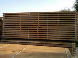 Pine Sawn Timber