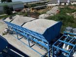 Стационарный бетонный завод SUMAB T-15 (15 м3/ч) Швеция - фото 3