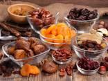 Сухофрукты, орехи - photo 1
