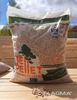 Wood pellets ENPlus A1 | Топливные гранулы (Пеллеты)