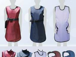 X-ray Protective Lead Clothing (Apron) - photo 4